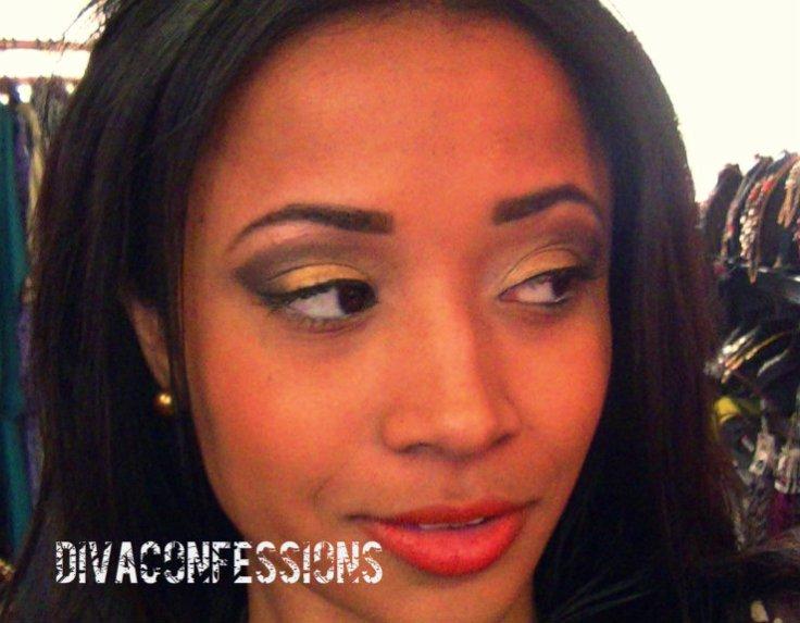 Houstons makeup artist