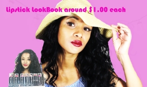 lipsticklookbook